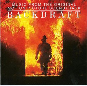 Backdraft (Original Soundtrack) [Import]