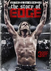 You Think You Know Me? the Story of Edge