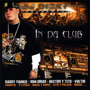 In Da Club /  Various Artists