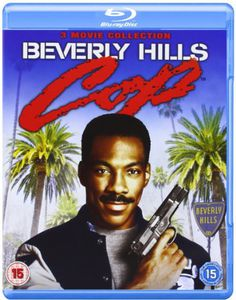 Beverly Hills Cop Triple