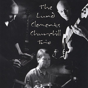 Lund Clements Churchill Trio
