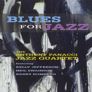 Blues for Jazz