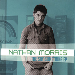 Say Something EP