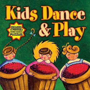 Kids Dance & Play /  Various