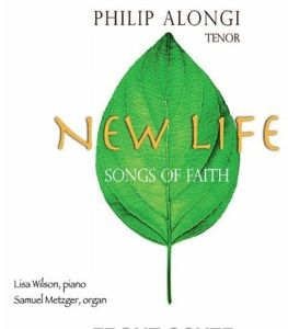 New Life-Songs of Faith