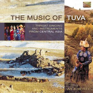 Music of Tuva