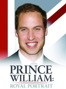 Prince William: Royal Portrait