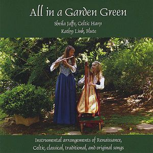 All in a Garden Green