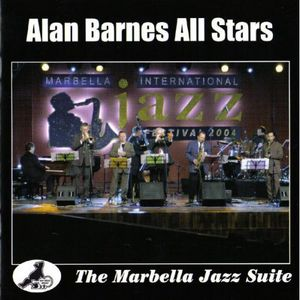 Marbella Jazz Suite [Import]