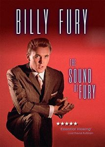 Sound of Fury [Import]