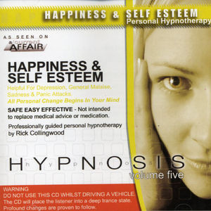 Happiness & Self Esteem