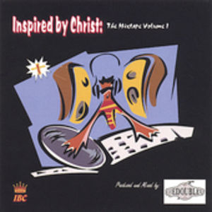 Inspired By Christ-Mixtape 1 /  Various