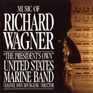 Music of Richard Wagner