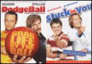 Dodgeball/ Stuck on You