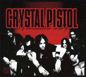 Crystal Pistol [Import]