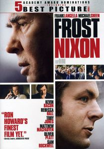 Frost/ Nixon [2008] [Widescreen] [Academy Awards Gold O-Ring]