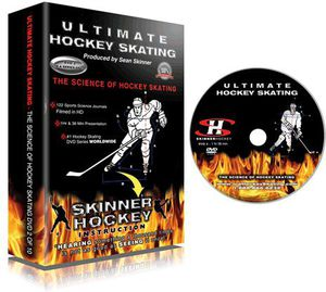 The Science of Hockey Skating