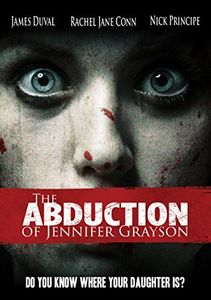 Abduction Of Jennifer Grayson