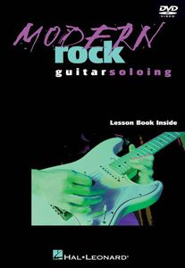 Modern Rock Guitar Soloing [Instructional]