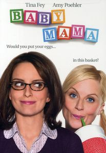 Baby Mama [Widescreen] [Full Frame]
