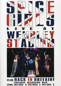Live at Wembley (Pal/ Region 0)