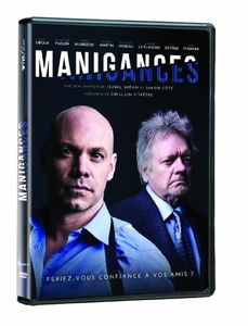Manigances [Import]