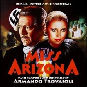 Miss Arizona (Original Soundtrack) [Import]