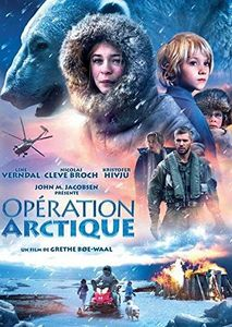 Operation Arctique [Import]