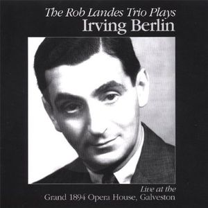 Plays Irving Berlin