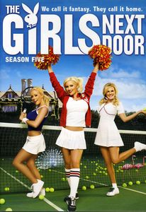 The Girls Next Door: Season Five