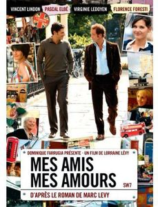 Mes Amis Mes Amours [Import]
