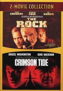 Crimson Tide /  The Rock