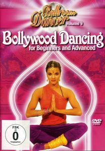 Bollywood Dancing 9