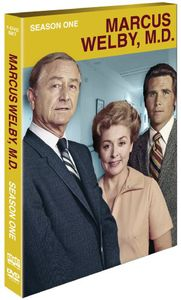 Marcus Welby, M.D.: Season One