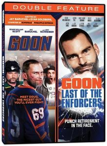 Goon/ Goon: Last Of The Enforcers
