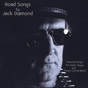 Road Songs By Jack Diamond