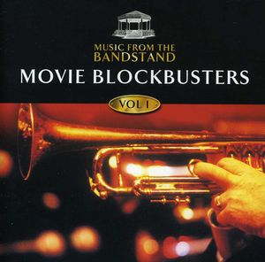 Music from Bandstand: Movie Blockbusters 1 /  Various