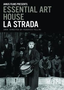 La Strada (Essential Art House)