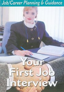 Your First Job Interview