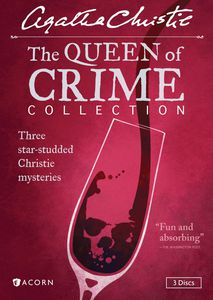 Agatha Christie: The Queen of Crime Collection