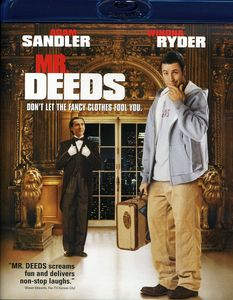 Mr. Deeds [Widescreen]