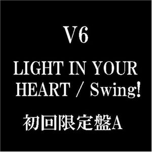 Light in Your Heart /  Swing /  LTD a [Import]