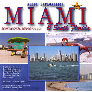 Miami Audio Travel Guide