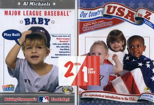 Team Baby: MLB Baby/ USA-Z