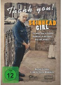 Thank You Skinhead Girl