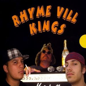 Rhyme Vill Kings