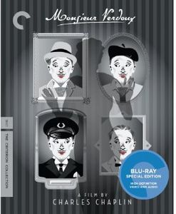 Criterion Collection: Monsieur Verdoux