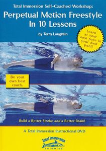Total Immersion Swimming: Perpetual Motion Free