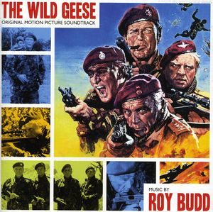 Roy Budd-The Wild Gees [Import]