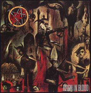 Reign in Blood [Explicit Content]